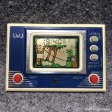 Videojuegos y Consolas: Q AND Q CG 002 TARZAN CONSOLA LCD. Lote 206293213