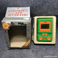 Videojuegos y Consolas: ELECTRONIC LCD ACTION GAME TENNIS CONSOLA LCD. Lote 206293220