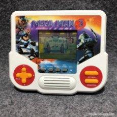 Videojuegos y Consolas: TIGER MEGA MAN 3 CONSOLA LCD. Lote 206293238