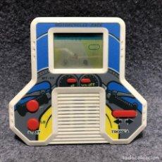 Videojuegos y Consolas: TRONICA MOTORCYCLE RACE CONSOLA LCD. Lote 206293268