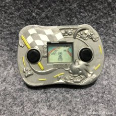 Videojuegos y Consolas: SONIC DRIFT RACING MCDONALDS CONSOLA LCD. Lote 206293271