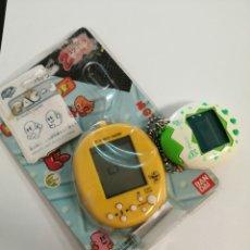 Videojuegos y Consolas: TAMAGOTCHI OSUTCHI. Lote 206307018