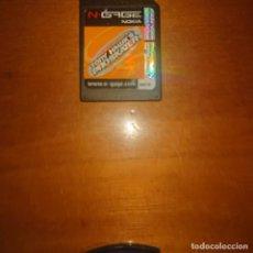 Videojuegos y Consolas: TONY HAWK'S PRO SKATER NGAGE CARTUCHO. Lote 206326810