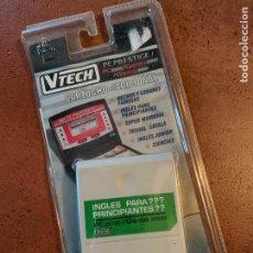 Videojuegos y Consolas: ANTIGUO CARTUCHO VTECH. Lote 206363363