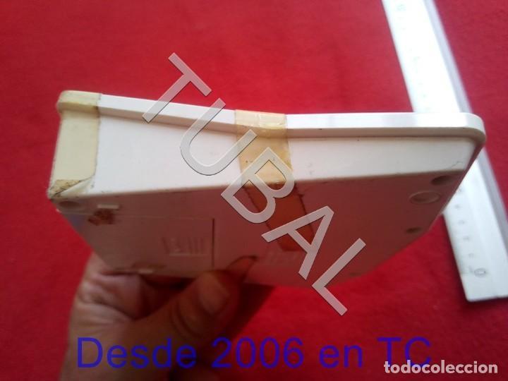 Videojuegos y Consolas: TUBAL CASIO WESTERN SHERIFF CONSOLA LCD FUNCIONANDO PERFECTO NO INCLUYE PILAS CJ4 - Foto 5 - 206369298