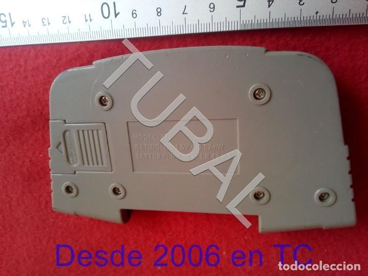 Videojuegos y Consolas: TUBAL SUPER BOWL CONSOLA LCD FUNCIONANDO NO INCLUYE PILAS CJ4 - Foto 3 - 206369785