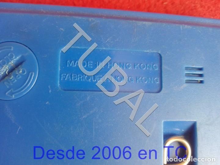 Videojuegos y Consolas: TUBAL GAME CONSOLA LCD FUNCIONANDO NO INCLUYE PILAS CJ4 - Foto 3 - 206370138