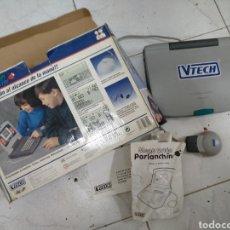 Videojuegos y Consolas: PARLANCHÍN. Lote 206409621