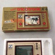 Jeux Vidéo et Consoles: GAME WATCH TRUCOTRONIC. Lote 206509266