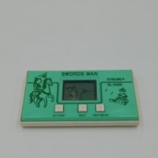 Jeux Vidéo et Consoles: SWORDS MAN SYNLINE SL-328S. Lote 206564970