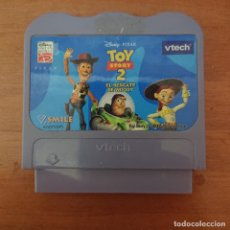 Videojuegos y Consolas: TOY STORY 2 VTECH SMILE. Lote 206576135