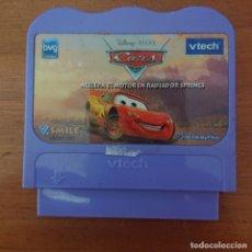 Videojuegos y Consolas: CARS VTECH SMILE. Lote 206576758