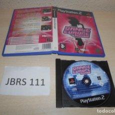 Videojuegos y Consolas: PS2 - DANCE EUROPE , PAL ESPAÑOL , SIN INSTRUCIONES. Lote 206916413