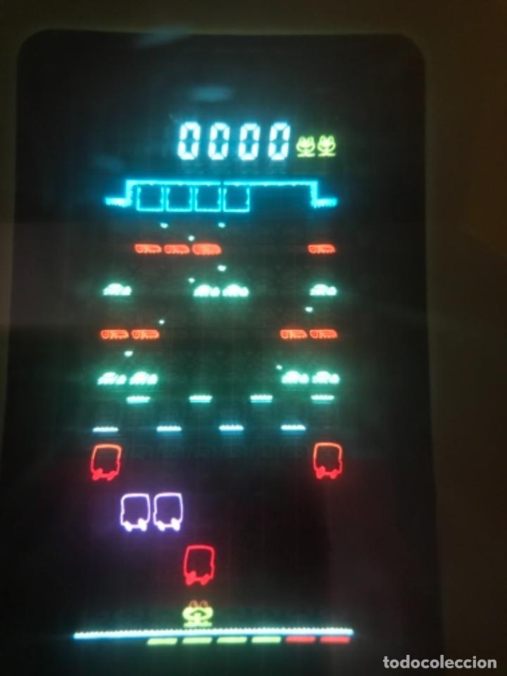 Videojuegos y Consolas: Máquina juego Konami Frogger - Foto 5 - 206931097