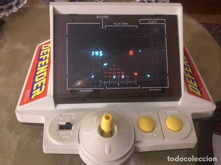 Videojuegos y Consolas: Máquina juego Defender Konami - Foto 3 - 206931461
