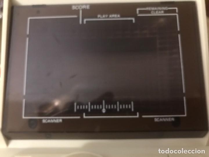 Videojuegos y Consolas: Máquina juego Defender Konami - Foto 6 - 206931461