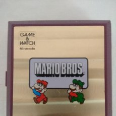 Jeux Vidéo et Consoles: NINTENDO GAME & WATCH MULTISCREEN/MARIO BROS/CON TARA.. Lote 207175800