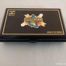 Videojuegos y Consolas: NINTENDO GAME & WATCH MULTISCREEN/PINBALL.. Lote 207176538