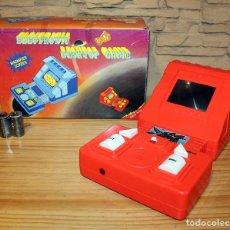 Videojuegos y Consolas: ANTIGUO MAQUINITA GAME WATCH - NUEVA Y EN SU CAJA ORIGINAL - FUNCIONANDO. Lote 207228997