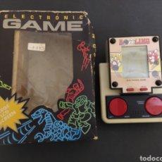 Videojuegos y Consolas: MAQUINA BOWLING ELECTRONIC GAME FUNCIONANDO. Lote 207448063