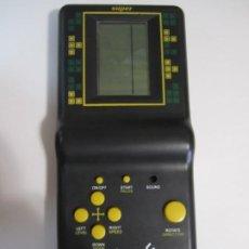 Videojuegos y Consolas: CONSOLA BRICK GAME E9999 GAMEMATE. Lote 207456053
