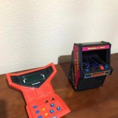 Videojuegos y Consolas: BAMBINO BASKETBALL Y ARCADE ATTACK. Lote 207681270