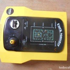 Videojuegos y Consolas: CONSOLA MAQUINITA PUCK MONSTER VIDEOGAME PUCKMONSTER GAKKEN 1982 TIPO COMECOCOS. Lote 208287545