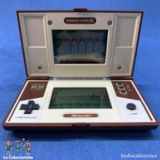 Videojuegos y Consolas: CONSOLA DONKEY KONG II - GAME & WATCH - MULTI SCREEN. Lote 208347067