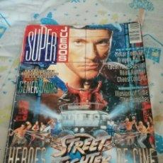 Videojuegos y Consolas: REVISTA SÚPER JUEGOS 36. 1995. Lote 209311815