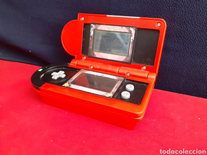 Videojuegos y Consolas: CONSOLA POKEMON FUNCIONA PERFCTAMENTE VER FOTOS - Foto 4 - 210203218