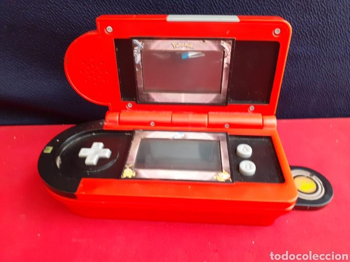 Videojuegos y Consolas: CONSOLA POKEMON FUNCIONA PERFCTAMENTE VER FOTOS - Foto 6 - 210203218