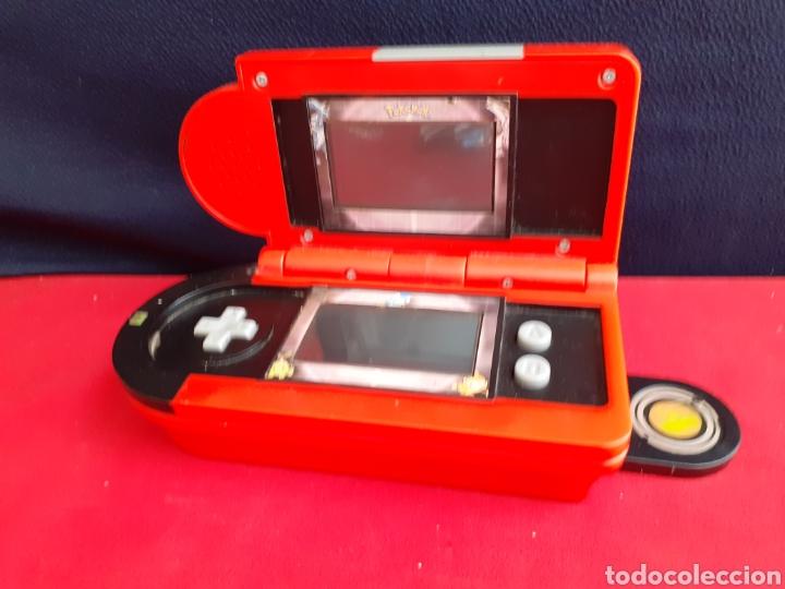 Videojuegos y Consolas: CONSOLA POKEMON FUNCIONA PERFCTAMENTE VER FOTOS - Foto 7 - 210203218