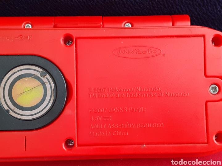 Videojuegos y Consolas: CONSOLA POKEMON FUNCIONA PERFCTAMENTE VER FOTOS - Foto 8 - 210203218