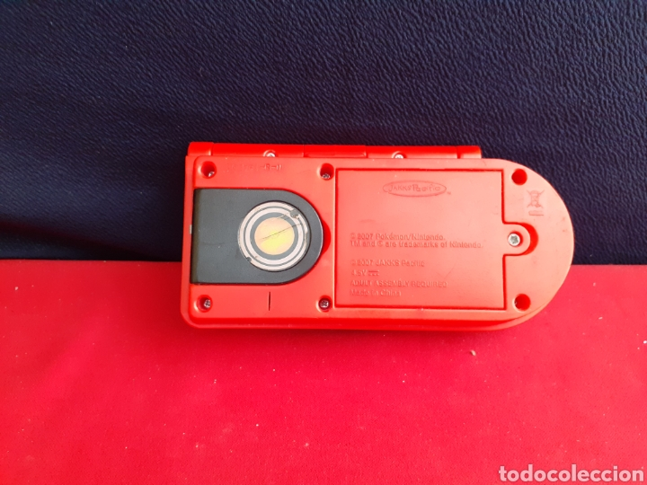 Videojuegos y Consolas: CONSOLA POKEMON FUNCIONA PERFCTAMENTE VER FOTOS - Foto 9 - 210203218
