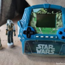 Videojuegos y Consolas: LCD STAR WARS TIGER ELECTRONICS 1999. LUCAS FILMS. NO GAME WATCH. Lote 210221222
