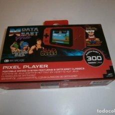 Videojuegos y Consolas: CONSOLA DATA EAST HITS. Lote 210755141