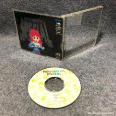 Videojuegos y Consolas: NEO GEO CD SPECIAL SNK NEO GEO CD. Lote 210756667