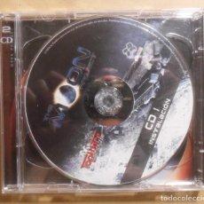 Videojuegos y Consolas: PC / CD-ROM, 2 DISCOS - JUEGO: THE MOON PROJECT - DINAMIC MULTIMEDIA -. Lote 210784669