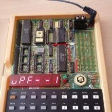 Videojuegos y Consolas: ANTIGUO MULTITECH MICRO PROFESOR MPF-1 B. Lote 210956442