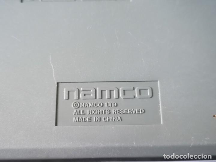 Videojuegos y Consolas: consola portatil recreativa NAMCO FINAL LAP 1987 varie original - Foto 7 - 211274870
