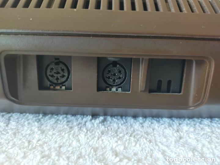 Videojuegos y Consolas: CONSOLA PHILIPS VIDEOPAC G7400 - CON 2 JOYSTICKS - 4 CARTUCHOS DE JUEGO - Foto 7 - 211419831