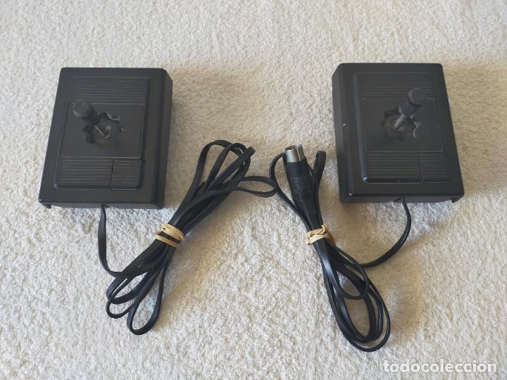 Videojuegos y Consolas: CONSOLA PHILIPS VIDEOPAC G7400 - CON 2 JOYSTICKS - 4 CARTUCHOS DE JUEGO - Foto 9 - 211419831