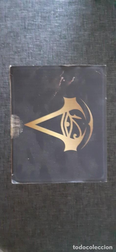 Videojuegos y Consolas: Assassins Creed Origins Apple del Edén Cosplay Xbox PS4 Luz Led. NUEVO - Foto 4 - 211525871