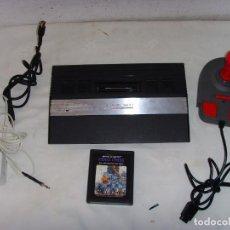 Videojuegos y Consolas: CONSOLA ATARI 2600. Lote 211617496