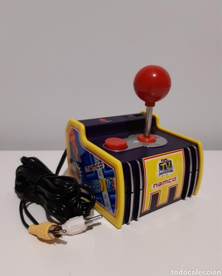 Videojuegos y Consolas: Mini Consola retro arcade. Pac Man - Foto 3 - 211956628