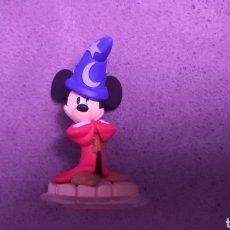 Videojuegos y Consolas: FIGURA DISNEY INFINITY DE MICKEY APRENDIZ DE MAGO. Lote 212260266