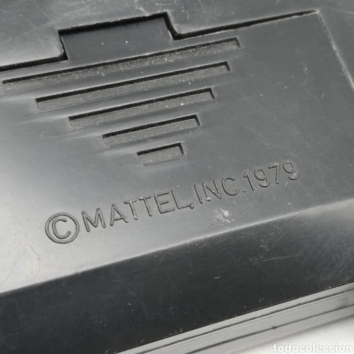 Videojuegos y Consolas: Consola portátil, juego de habilidad FUNTRONICS JACKS de MATTEL año 1979 - Funciona Difícil Handheld - Foto 3 - 212298078