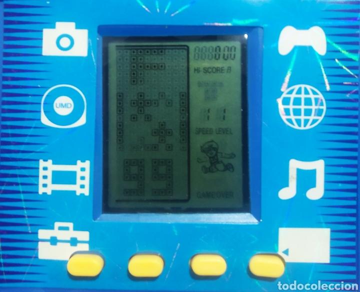 Videojuegos y Consolas: Lote Pop Station Maquinitas de Colores Game Watch LCD. Con 99 juegos. Funcionan. Con sonido. BB-3030 - Foto 3 - 212886210