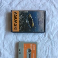Videojuegos y Consolas: AGUASKI SINCLAIR. Lote 213162630