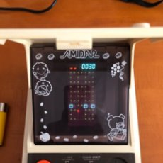 Videojuegos y Consolas: CONSOLA AMIDAR KONAMI MADE IN JAPAN. Lote 213559262